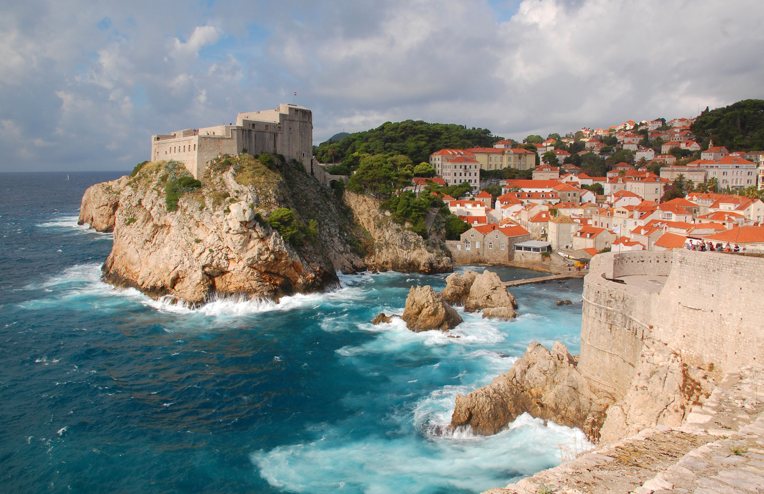 Dubrovnik_-_Croatia