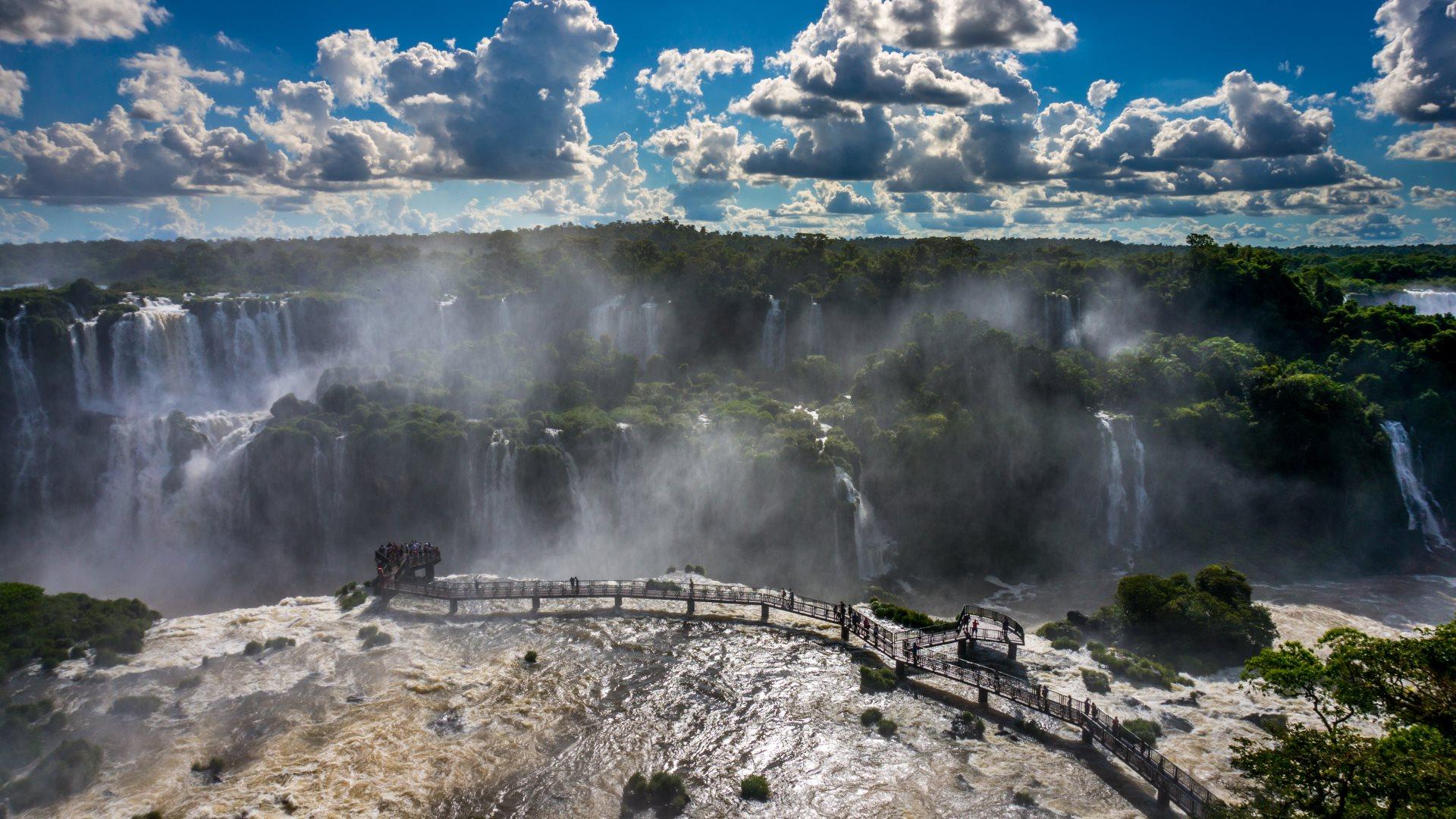 Iguazu Falls_HD