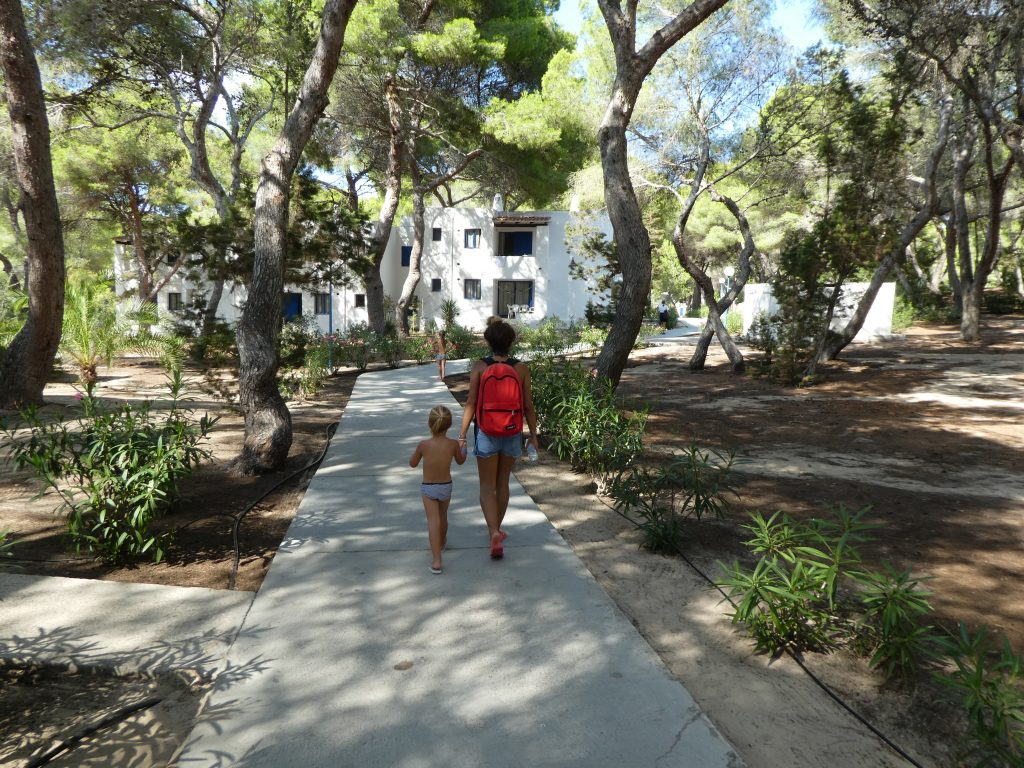 A short video from our holidays in Ibiza and Formentera. Stayed in 3 places. Fiesta Hotel Tanit if I remember correctly, really nice hotel in Formentera called Insotel Club Maryland and Sirenis Seaview Country Club
