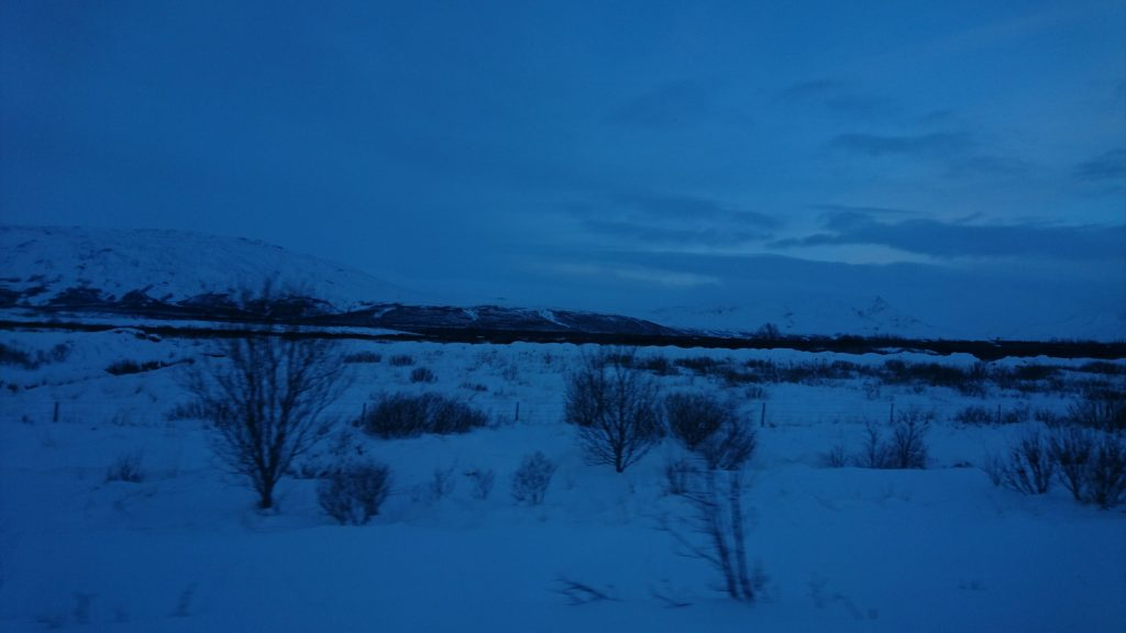 Iceland - Reykjavik, Thingvellir, Geysir, Gullfoss, Blue Lagoon and a few other places that are worth visiting. We went there in Winter and the views were simply stunning.