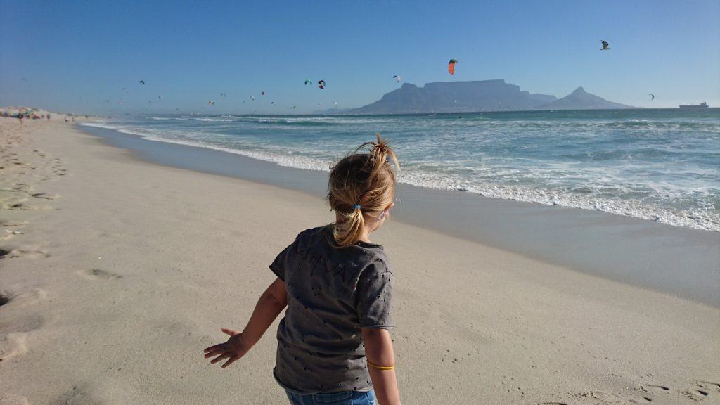 Cape Town and beautiful South Africa. Beaches are amazing there, Cape of Good Hope, Table Mountain, Aquarium, Clifton Beaches, Sea Point, Camps Bay, Chapman's Peak, Noordhoek Beach, World of Birds, the list is long...