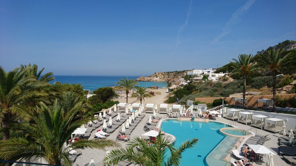 Ibiza. A short clip from recent holidays to Ibiza and Formentera. We stayed in Tui Sensatori Resort Ibiza in Cala Tarida. Hotel worth recommending. Shot in Cala Tarida, Cala Comte, Es Vedra, Ses Illetes, Eivissa and a few other locations.